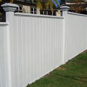Fencing for Home and Section