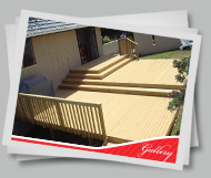 Decking Specialists Auckland