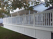 Deck Builders Auckland